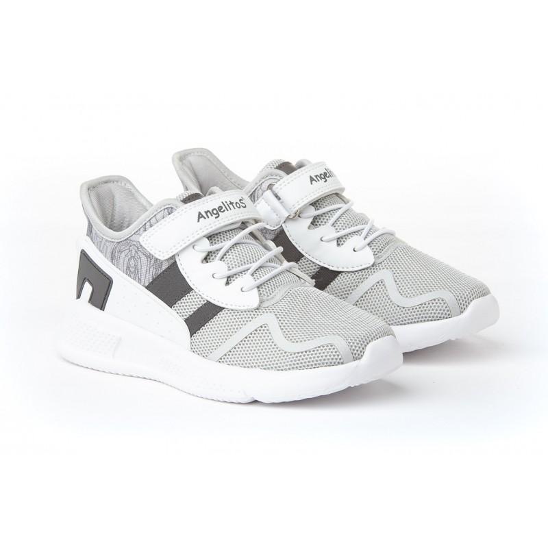 de632c66 Deportivo Grid AngelitoS - Zapatos Monadas